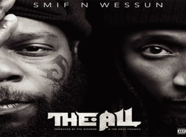 Smif N Wessun ft. Rapsody & Musiq Soulchild - Ocean Drive