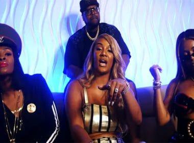 DJ Kay Slay ft. Nya Lee, Lexxy & EMC Scotty - My Sisters Keepe
