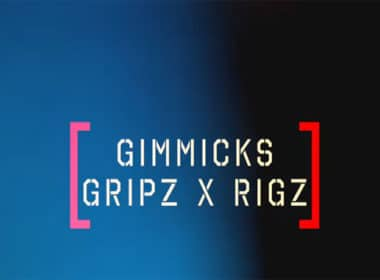 Gripz & Rigz (Da Cloth) - Gimmicks