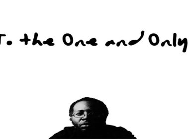 JRCee - To the One and Only