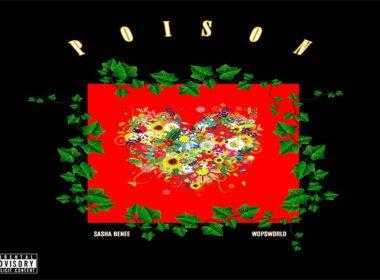 Sasha Renee - Poison