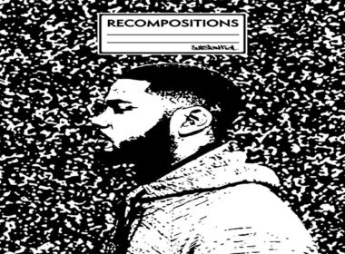 Substantial - Recompositions (EP)