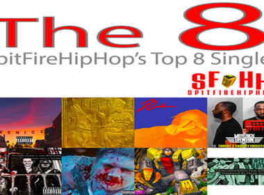 Top 8 Singles: March 10 - March 16 ft. El Camino, Realio Sparkzwell & Nolan The Ninja