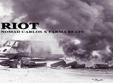 Nomad Carlos & Farma Beats - Riot