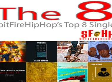 Top 8 Singles: March 31 - April 6 ft. Nipsey Hussle, Wildelux & Planit Hank