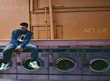 Tope - No Lie (prod. by Jimmy Javier)