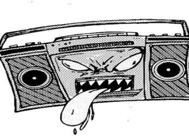 Dox Boogie ft. Taiyamo Denku, BMS & Wraith - Klose Encounters