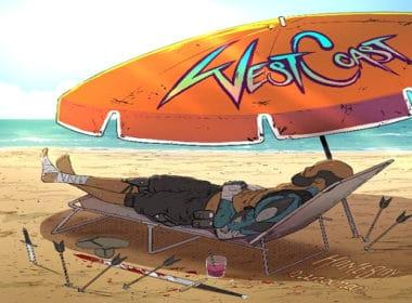 Homeboy Sandman - West Coast