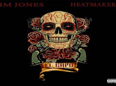 Jim Jones & The Heatmakerz Release El Capo The Album