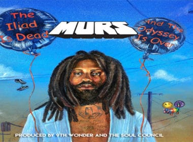 Murs & 9th Wonder Announce New Album & Release Two New Singles