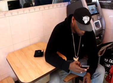 QB Rap-P ft. Tragedy Khadafi - BloodLine