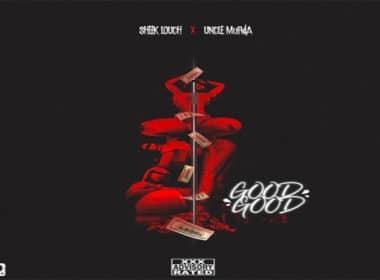 Sheek Louch ft. Uncle Murda - Good Good