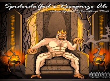 SpiderdaGod & Recognize Ali - Blood Of The Royals