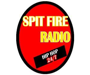 Spit Fire Radio