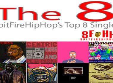 Top 8 Singles: May 19 - May 25 ft. RJ Payne, Centric & Passport Rav