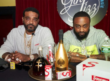 Jim Jones 'El Capo' Album Release (Photo Recap)