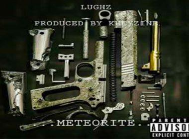 LuGhz - Meteorite (prod. by Kheyzine)