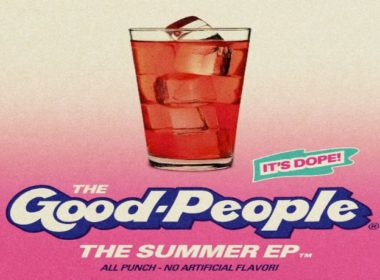 The Good People - The Summer EP