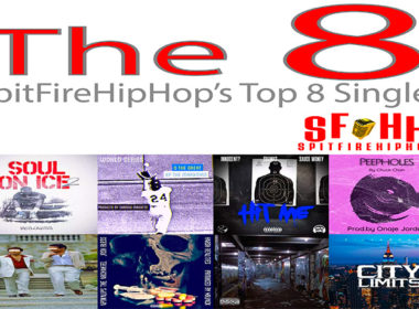 Top 8 Singles: June 9 - June 15 ft. by Ras Kass, O The Great & XP The Marxman & Innocent?