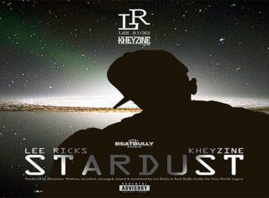 Lee Ricks - Stardust