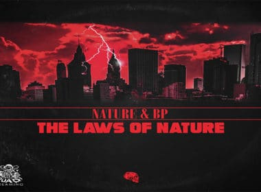 Nature & BP - The Laws of Nature