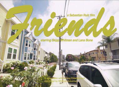 Skipp Whitman - Friends
