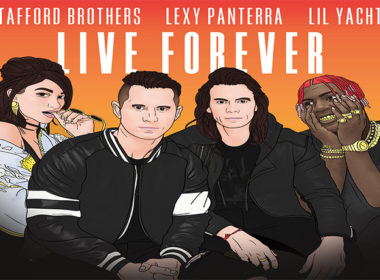 Stafford Brothers ft. Lexy Panterra & Lil Yachty - Live Forever