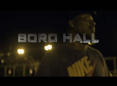 Boro Hall - Dope