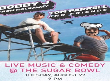 Crooklyn Comedy Live On August 27th In NY
