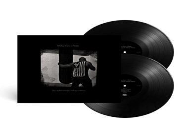 "Mickey Factz Releases ""The Achievement"" Deluxe Edition (2LP) on Vinyl"