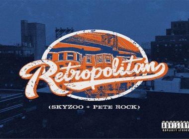 Skyzoo & Pete Rock - Truck Jewels