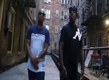 Styles P ft. Lil Fame - The Professionals