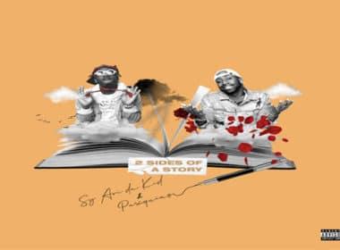 Sy Ari Da Kid & Paxquiao - 2 Sides Of A Story