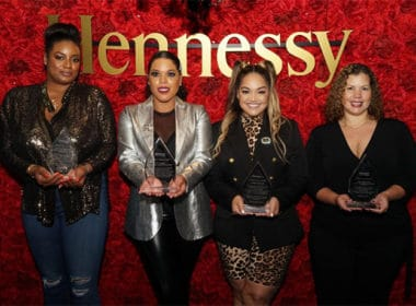 T Torrez #GoGetHer Dinner Series with Hennessy Celebrates Women in Music (Recap)