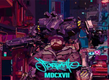 Fortunato ft. Madchild - Madness