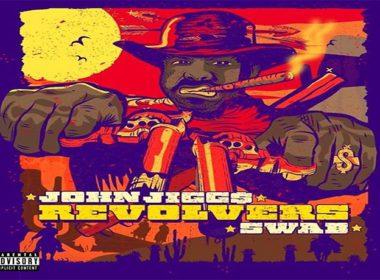 John Jigg$ & Swab - Revolvers (LP)