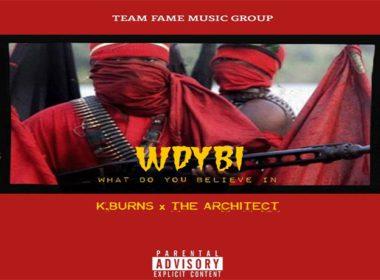 K.Burns - WDYBI