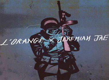 L'Orange & Jeremiah Jae ft. Zeroh & Lojii - Borrowed Brass