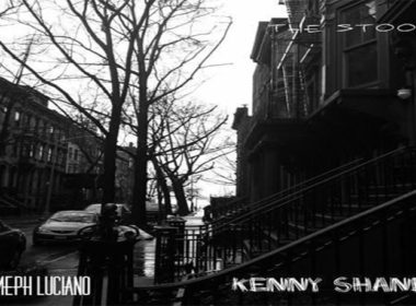Meph Luciano ft. Kenny Shane - The Stoop