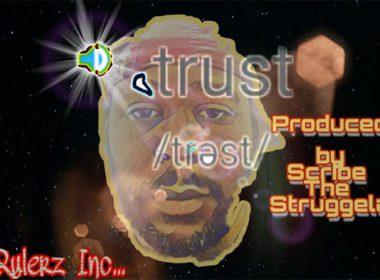 Mr. Ripley - Trust produced By Scribe The Strugglela
