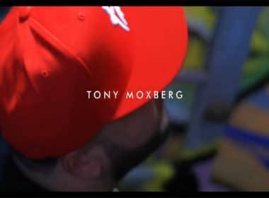 Tony Moxberg & Styles P & Jadakiss - Beautiful Struggle