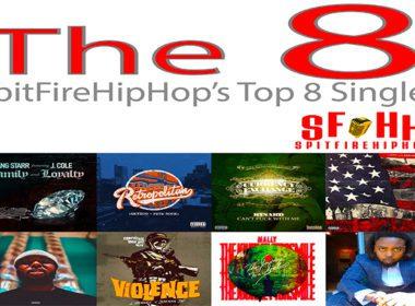 Top 8 Singles: September 15 - September 21 led by Gang Starr, Skyzoo & Pete Rock & Kynard
