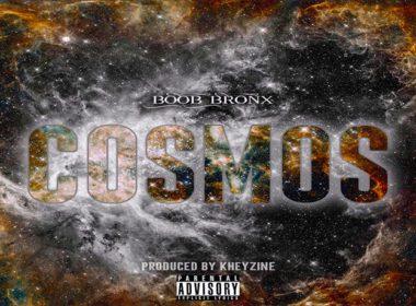 Boob Bronx - Cosmos (prod. by Kheyzine)