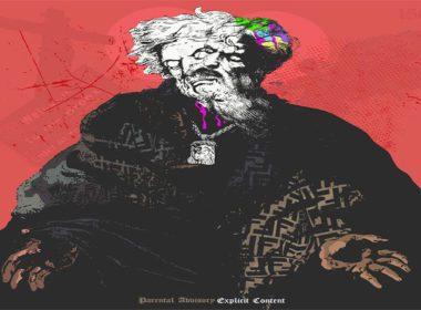 Fred The Godson ft. Jim Jones & Marc Scibilia - Better Now