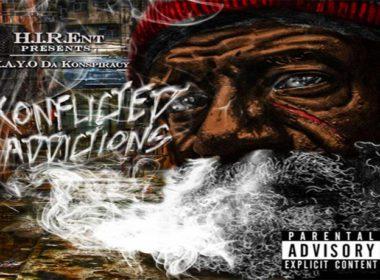 K.A.Y.O Da Konspiracy - Konflicted Addictions