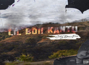 Lil Boii Kantu - City On Fire