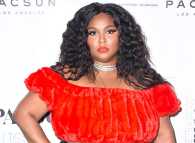 Lizzo Faces Another Plagiarism Accusation - This Time from 90s Singer Cece Peniston