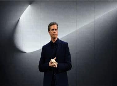 Mark Parker Steps Down as Nike CEO