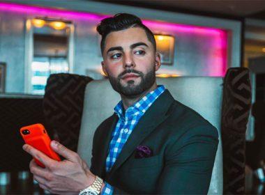 Alex Morton - Self Made Multi-Millionaire by Age 30