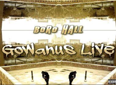 Boro Hall - Gowanus Live